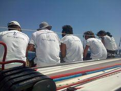 giraglia's crew 2013