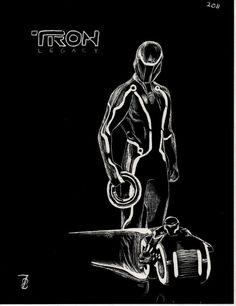 Tron ...