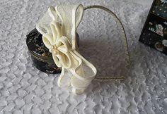 Ateliê Mariana Ribeiro - Chapelaria artesanal e grinaldas para noivas