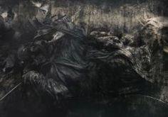 dark skull skulls evil skeleton reaper grim horror dead death gothic wallpaper