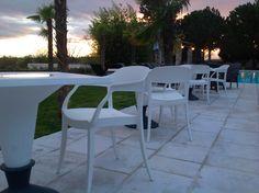 Un #mobilier de #jardin au style #design et #moderne