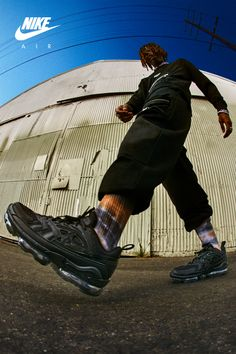 Air Max Style, Male Models Poses, Casual Outfits, Fashion Outfits, Afro Punk, Nike Air Vapormax, Pose Reference, Digital Media, Summer Collection