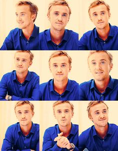 Fan Art of ;tom felton for fans of Harry Potter 23948485 Harry Potter Cast, Harry Potter Fan Art, Harry Potter World, James Potter, Tom Felton, Draco And Hermione, Draco Malfoy, Dramione, Drarry