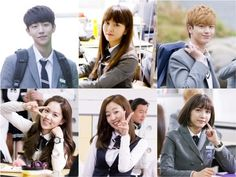 """Who Are You-School 2015″ Cast Share Their Goodbyes With Last Episode"