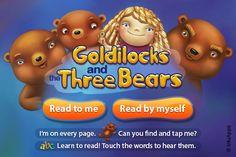 Goldilocks and the Three Bears 1.0.2