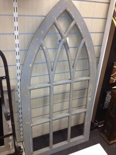 Gothic Window Frames 2 13 Each