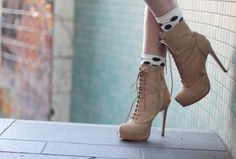 30 TRENDS Shoes