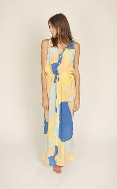 Ilana Kohn: Ilana Kohn SS13: Milly Dress