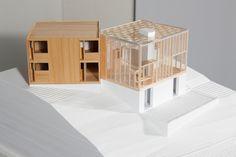 Casa Fisher, Louis Kahn ©Fundación Barrié