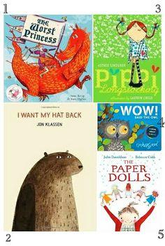 best kids books