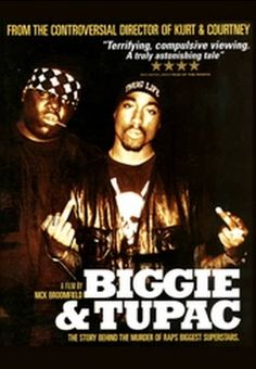Biggie and Tupac    - FULL MOVIE FREE - George Anton -  Watch Free Full Movies Online: SUBSCRIBE to Anton Pictures Movie Channel: http://www.youtube.com/playlist?list=PLF435D6FFBD0302B3  Keep scrolling and REPIN your favorite film to watch later from BOARD: http://pinterest.com/antonpictures/watch-full-movies-for-free/       Biggie and Tupac is a no holds barred investigation into the still unsolved murders of the two biggest superstars rap has ever produced; Christopher Wallace, aka ...