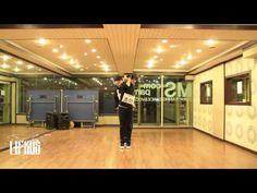루커스(LU:KUS) - Break Ya 안무영상 - YouTube