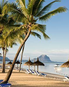 Dream Vacation Destinations (19 Photos)