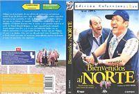 Bienvenidos al norte [Vídeo] =Bienvenue chez les Ch'tis / una película dirigida por Dany Boon Q Cine 4262 http://encore.fama.us.es/iii/encore/record/C__Rb2059827?lang=spi