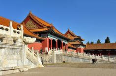 Flight Brussels to Beijing for 355 EUR