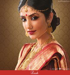 The Bengali Bride