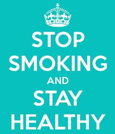 14 Ways To Stop Smoking Naturally - Find Fun Art Projects to Do at Home and Arts and Crafts Ideas Ways To Stop Smoking, Help Quit Smoking, Giving Up Smoking, Quit Smoking Quotes, Quit Smoking Motivation, Quitting Cigarettes, Nicotine Withdrawal Symptoms, Anti Smoking, Smoking Facts