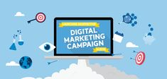 Campaigning is an essential part of marketing which not only allows communicating the ideas to the target audience but also is essentially done to build a rapport with the audience or prospective customers. Contextual Advertising, Advertising Networks, Promotion Work, Website Promotion, Organic Delivery, How To Attract Customers, Management Company, Digital Marketing Strategy, Seo Services
