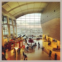 """See 6379 photos and 665 tips from 94924 visitors to Norman Y. """"While not as richly featured as SFO, SJC. San Jose International Airport, Airports, Norman, Cali, Places Ive Been"""