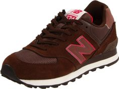 love New Balance shoes