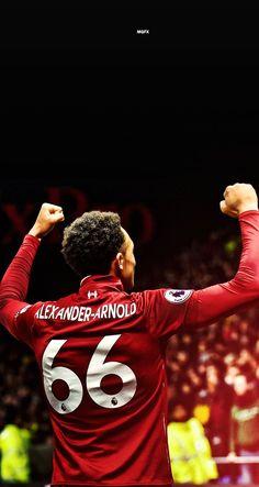 Liverpool Anfield, Liverpool Players, Thierry Henry, Steven Gerrard, Arnold Wallpaper, Premier League, Soccer Images, Zinedine Zidane, Alexander Arnold