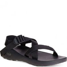 J105375 Chaco Men's Z/1 Classic Sandals - Black www.bootbay.com