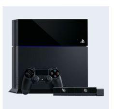 PlayStation®4 Next-Gen-spillkonsoll fra Sony. Om denne nettbutikken: http://nettbutikknytt.no/sony/