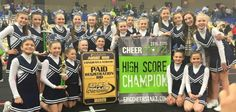 19 cheerleaders from St. Margaret School in Bel Air are headed to Virginia Beach after winning a local competition. http://www.catholicreview.org/article/home/st-margaret-school-cheerleaders-win-bid-to-compete-at-national-level