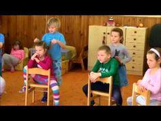 Hithit.cz - Misp - masáže mezi dětmi