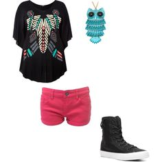 cool outfit. I love the colors