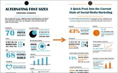 How to Create an Infographic in an Hour or Less [5 Free PPT Templates]
