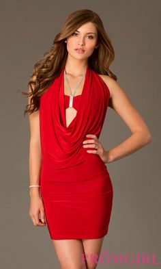 Awesome Red Dresses 2017 - Miladies.net