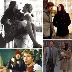 Ali McGraw's Love Story Inspires Our Fall Shopping List Ali McGraw Love Story Movie Style Ryan O'neal, Love Story Movie, I Movie, 70s Fashion, Look Fashion, Classic Fashion, Dali, Ali Macgraw Love Story, Ali Mcgraw