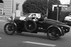 Millemiglia... on the road..