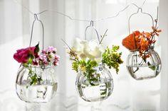 25 ideias para decorar a sua casa com (mais) flores | SAPO Lifestyle