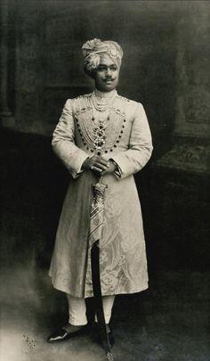 Maharaja Sadul Singh Ji of Bikaner By Rohit Sonkiya