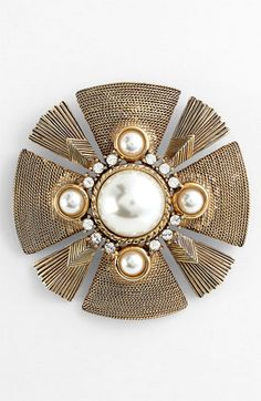 Nordstrom Brooch available at #Nordstrom