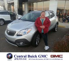 https://flic.kr/p/Bc2e3W | #HappyBirthday to Jerry & Donna from Hutch Hutchinson at Central Buick GMC! | deliverymaxx.com/DealerReviews.aspx?DealerCode=GHWO
