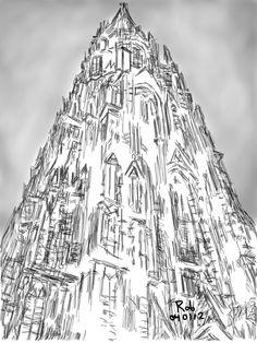 Rob van Doeselaar - Cologne Cathedral 3