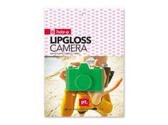 Lip gloss Camera