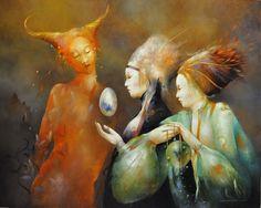 Anne Bachelier: Festivités...  / Embodied <3