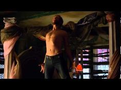 Lost Girl- Dyson Dancing  - o_0 this is EVERYTHING