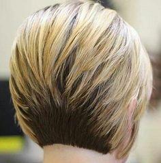 Ombre Bob Hair Styles for Short Straight Hair