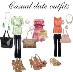 Casual date outfits | Miley Beauty