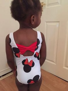 Dance Leotards, Stretch Fabric, Make Your Own, Ears, Minnie Mouse, Fabrics, Costumes, Facebook, Printed