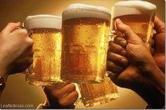 La cerveza hace más creativos a los hombres - http://www.leanoticias.com/2014/03/19/la-cerveza-hace-mas-creativos-los-hombres/