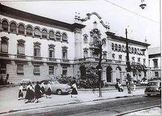 TIJUCA, Rua Mariz e Barros (Instituto de Educação) – Anos 50    https://www.facebook.com/Guarantiga/photos/a.490233921007939.115673.490210317676966/1042342402463752/?type=1&theater