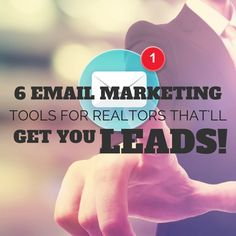 Are you looking to grow your production this year? These email marketing and drip tools will help you send better email and convert more leads.