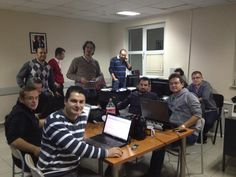 New Project Implementation #team #crew #work #together