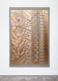 'A Labyrinth of a straight line', 2017 | Troika (Conny Freyer, Eva Rucki, Sebastien Noel)